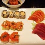 صورة فوتوغرافية لـ Nagare Sushi