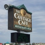 Foto de The Cottage Cafe Restaurant