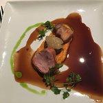 Foto de Stockbridge Restaurant