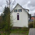 Landhaus Am Schultalbach Foto