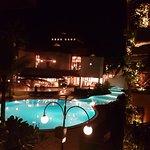 Foto de Royal Palms Beach Hotel