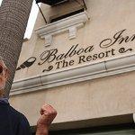 Photo de Balboa Inn