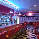 Photo of America Graffiti Diner Restaurant Correggio