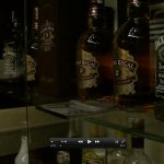 All the liquors of the world at the Kazan