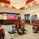 Days Inn Lebanon Valley Hershey Area Photo