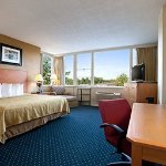 Days Inn Lebanon Valley Hershey Area-billede