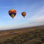 Foto de Rainbow Ryders, Inc. Hot Air Balloon Company