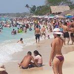 Photo de Playa Blanca