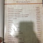 Fotografia de Restaurante Cardoso