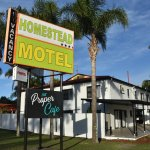 Ballina Homestead Motel
