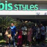 Photo de Ibis Styles Bali Benoa