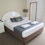 Standard Villa Bedroom 1