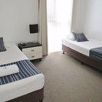 Standard Villa Bedroom 2