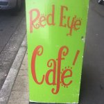 Foto de Red Eye Cafe