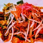 From the Wok XO With Beef/Seafood/Vermicelli - Amazing and Delicious