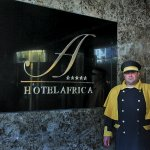 Фотография Africa Hotel