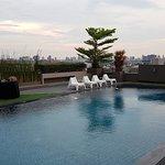 Photo de Bangkok Inter Place Hotel