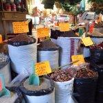 Mercado de Abastos Foto