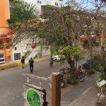 Foto de Hotel Colibri Beach