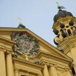 Theatinerkirche St. Kajetan Foto