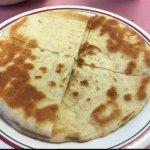 Greek bread - very tasty