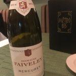 A beautiful wine!