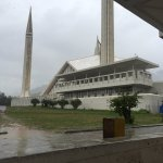 Photo de Faisal Mosque