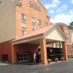 Photo of Comfort Inn International
