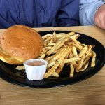400 Degrees Gourmet Burgers & Fries의 사진