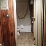 Potret Douglas Fir Resort & Chalets