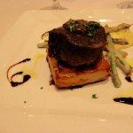 Kobe beef 5 oz filet