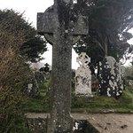 Cross, Glendalough
