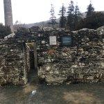 Glendalough, Priests' House