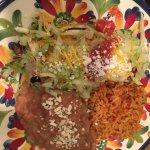 Photo de La Olla Mexican Cafe