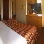 Foto de Island Suites