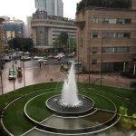 Crowne Plaza Chengdu City Center Foto