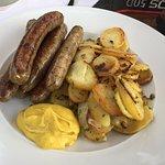 wurzburg sausages