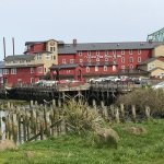 The Cannery Pier Hotel - Astoria