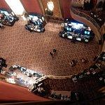 Photo de Radio City Music Hall Stage Door Tour