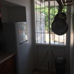 Kitchen in La Casita