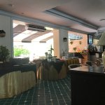 Beverly Plaza Hotel Foto