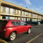 Foto de Days Inn Staunton/ Mint Springs