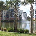 Foto di Oceanwalk Condominiums