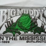 Big Muddy's familiar logo