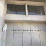 United States Mint Foto