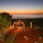Foto de Sun N Fun Beachfront Vacation Rentals