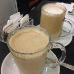 澳門咖啡の写真