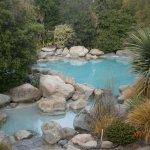 Hanmer Springs Thermal Pools & Spa Foto