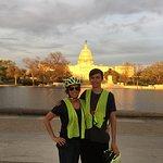 Segway tour at sunset!