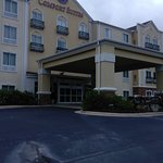 Photo de Comfort Suites Hot Springs